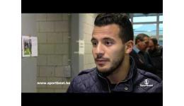 Embedded thumbnail for Amin Kabir verlengt contract bij KSV Temse