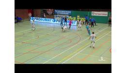 Embedded thumbnail for Weer niet voor FT Antwerpen tegen Halle Gooik