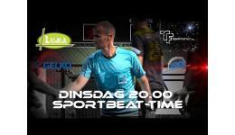Embedded thumbnail for Bekijk de nieuwste aflevering van Sportbeat nu ook via onze website.